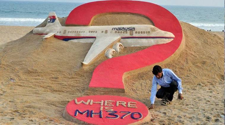 Malaysia airlines flight, MH 370, Missing malaysia airlines,