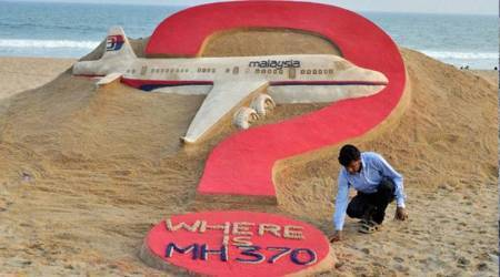 Malaysia to pay US firm up to $70 million if it finds missing flightMH370
