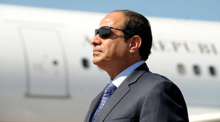 Egypt, UN, US, US Egypt, Abdel-Fattah el-Sissi, el Sissi, el sissi new york, Egypt human rights, news, latest news, world news, international news