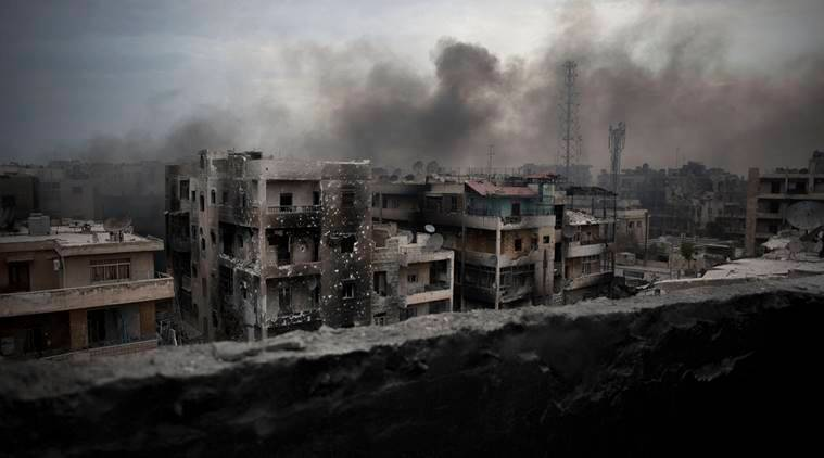 Syria, rebels, Syria rebels, Homs, Syria truce, US, RUssia, US Syria, Russia Syria, news, latest news, world news, international news, Syria news