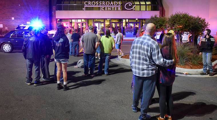 Minnesota, Minnesota mall stabbing, US mall Stabbing, US Stabbing, Islamic State in US, IS attack in US, USA IS attack, International news, latest news, World news, International latest news, terror fears in US, terror outfits in US