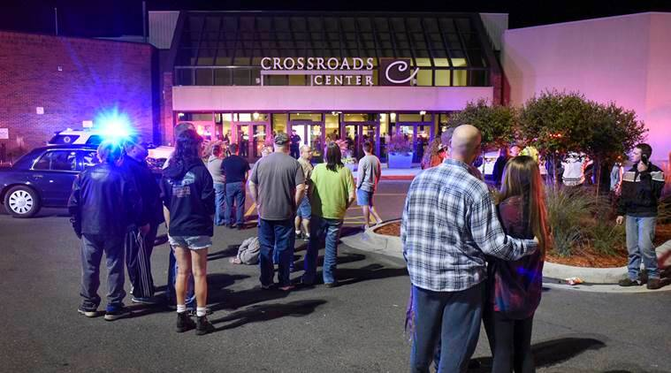 Minnesota, stabbings, shopping mall, knife attack, stabbings, St. Cloud, mall, mall attack, mall close down, US, USA, world news, indian express