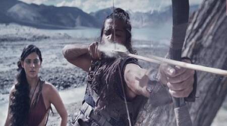 The second trailer of Mirzya is intriguing and makes us switch between different eras, watch video