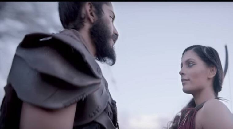 MAGNIFICENT: Check Out Harshvardhan Kapoor-Saiyami Kher's 'Mirzya' Title Track