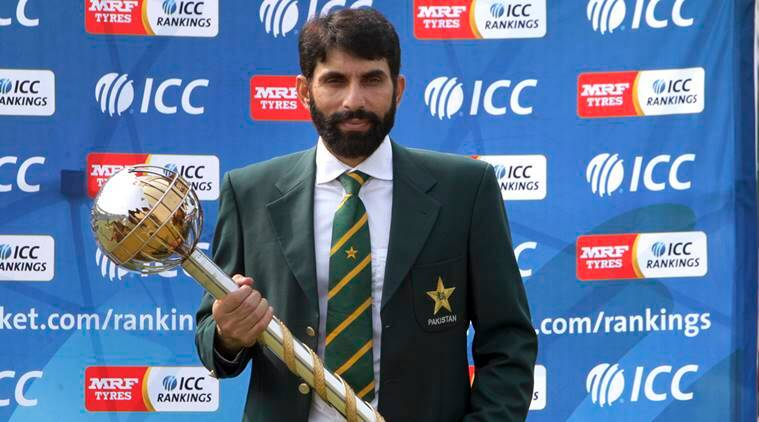 misbah ul haq, misbah, pakistan, pcb, pakistan test team, pakistan test cricket, pakistan test captain, pakistan captain, misbah ul haq retirement, cricket news, cricket