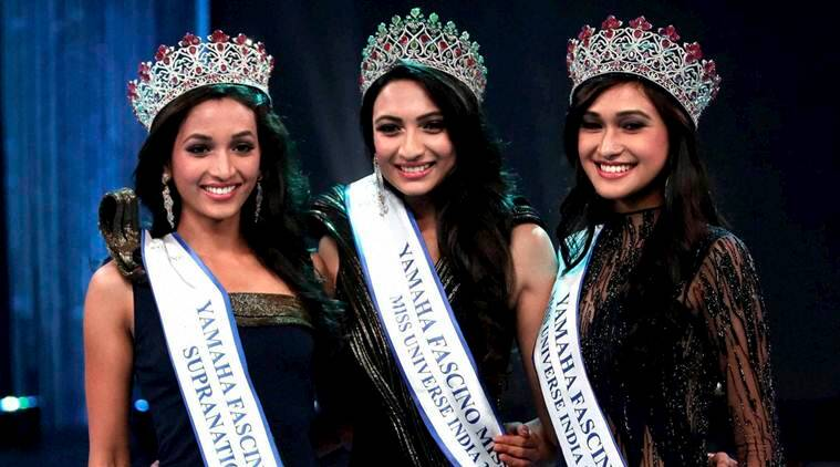 miss india, miss india contest, 2016 miss india, miss india 2016, 2016 miss india winner, Roshmitha Harimurthy, Roshmitha Harimurthy miss universe contest, 2016 miss india contest winners, Srinidhi Shetty, Aarshna Buragohain, miss india pageant, fashion news, latest news