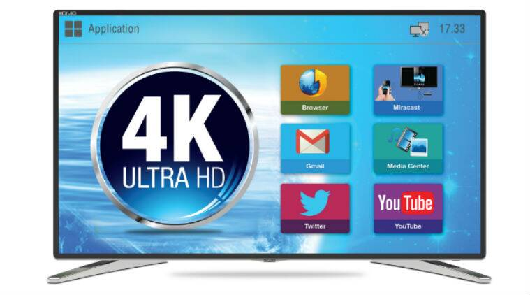 From Tcl To Xiaomi Top 5 Big Screen Smart Tvs To Consider Under Rs