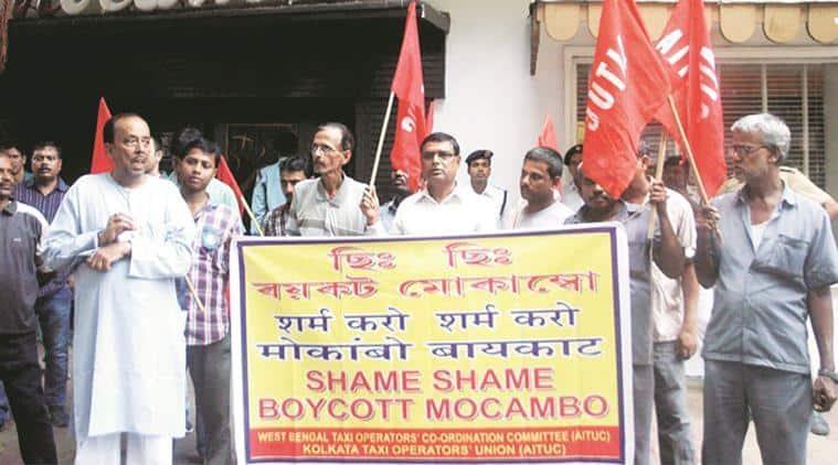 Mocambo, Mocambo kolkata, Mocambo restaurant, Mocambo taxi driver, Kolkata restaurant taxi driver, Mocambo restaurant row, Mocambo restaurant controversy, Kolkata restaurant, taxi driver, india news