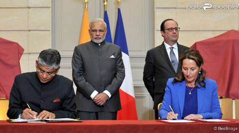 climate change, paris climate change, india, paris, india paris, india paris climate change, india paris agreement, india paris climate agreement, ratify paris climate chnage, narendra modi, pm modi, sushma swaraj, modi climate change, swaraj climate change, g 20 summit, paris accord, greenhouse gases, ghgs emission, energy poverty, indian express editorial, climate change summit updates