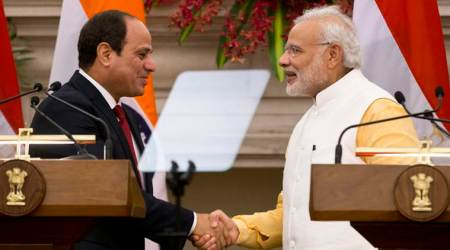 India and Egypt aim at boosting tourism industry