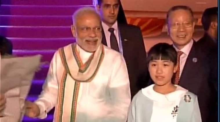 Narendra Modi, Modi g20, Modi CHina, Modi China visit, PM Modi G20, Modi g20 summit, Modi news