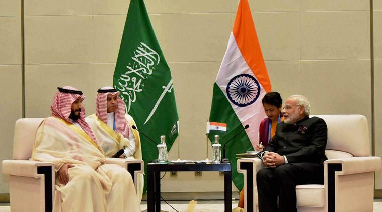 narendra modi, g20 summit,  Deputy Crown Prince of Saudi Arabia, Mohammad bin Salman,unsc, india news,latest news