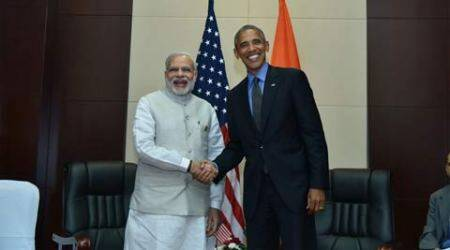 US strongly supports India's NSG bid, Barack Obama tells PM Modi