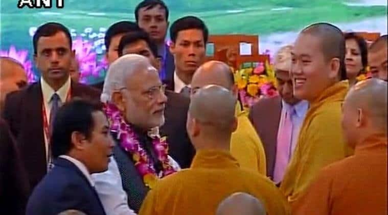 narendra modi, modi, modi vietnam visit, ho chi minh house, pm modi foreign trip, pm modi vietnam trip, india news