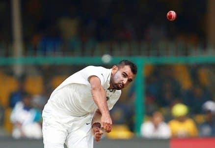Mohammed Shami, Shami, India vs New Zealand, Ind vs NZ, India vs New Zealand Kanpur Test, Ind vs NZ 1st Test, India vs New Zealand 2016, Ind vs NZ photos, India cricket, cricket news, Cricket