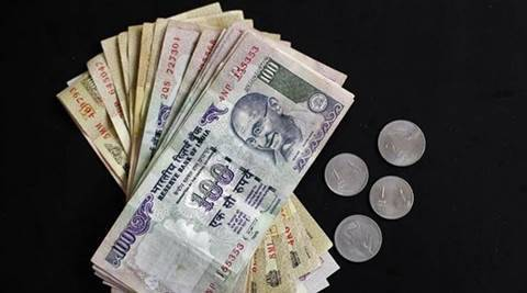 Rs 43 crore cash seized in I-T raid at medical college in South-East Bengaluru