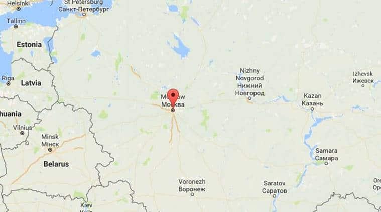 Russian Firegfighters Killed, Russia Fire, Fire in Russia, Russia Firefighters killed, Moscow fire, Fire in Moscow, international news, World news