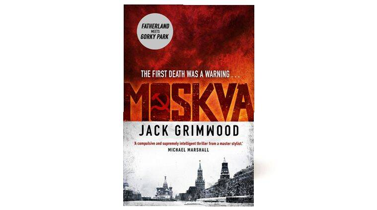 moskva, moskva book, moskva book reiew, world war, world war history, russia world war, world war II, raussia world war II, USSR history, Russia divsion history, Gorbachev, book news, latest news