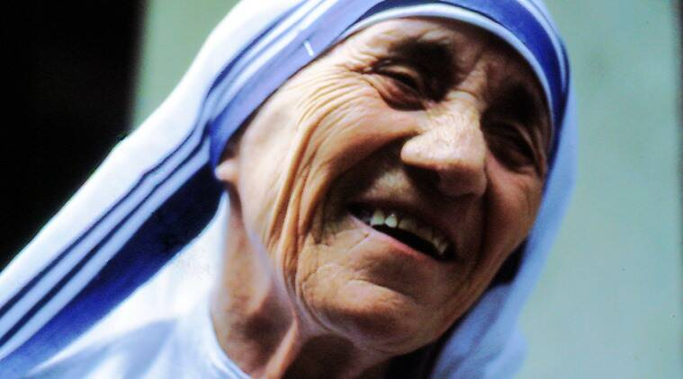mother teresa, mother teresa saint, mother teresa canonisation, mother teresa sainthood, mother teresa kerala celebration, india news, indian express,