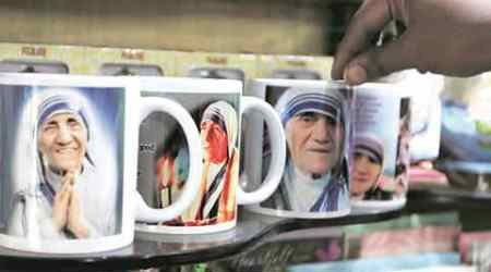 Canonisation in Vatican, Kolkata comes alive for Mother Teresa