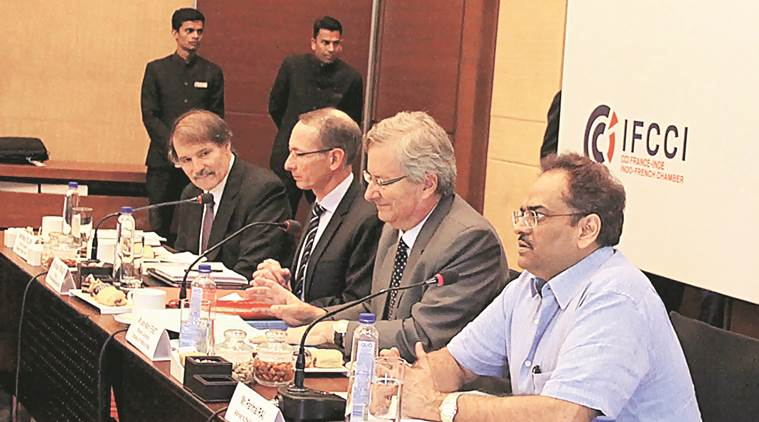 Smart City project, Chandigarh, memorandum of understanding, MoU with French body, AFD, Chandigarh news, India news, latest news, Indian express