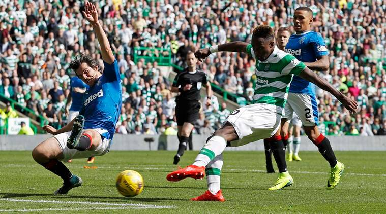 celtic, rangers, scottish league, scottish premierswhip, old firm derby, old firm, celtic vs rangers, moussa dembele, dembele, football news, sports news