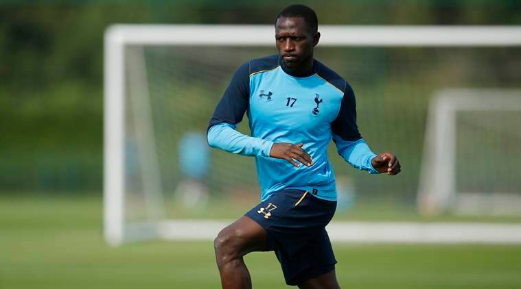 Moussa Sissoko: I joined Tottenham to win the Premier League