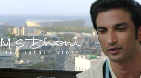 MS Dhoni The Untold Story box office collection day 1