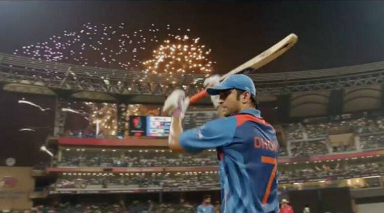 Sushant Singh Rajput, MS DHONI: THE Untold Story,