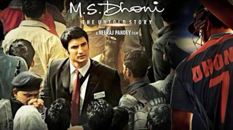 MS Dhoni movie review, MS Dhoni, MS Dhoni biopic, Sushant Singh Rajput, MS Dhoni movie, MS Dhoni review