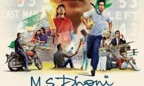 MS Dhoni The Untold Story movie review: Film gets stumped when MSD is getting started