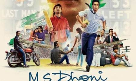 ms dhoni the untold story review, MS Dhoni movie review, MS Dhoni, MS Dhoni biopic, Sushant Singh Rajput, MS Dhoni movie, MS Dhoni review, MS DHONI IMAGE