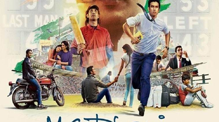 MS Dhoni The Untold Story movie review: