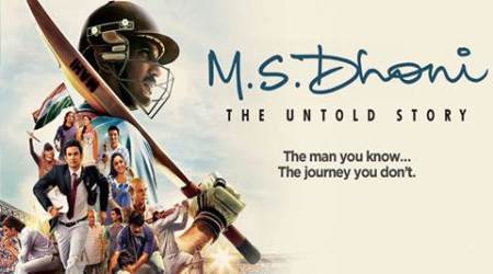 MS Dhoni box office collection day 3, MS Dhoni box office collection