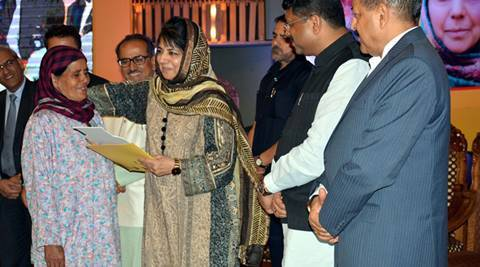Jammu and Kashmir has suffered due to Indus Water Treaty: CM Mehbooba Mufti