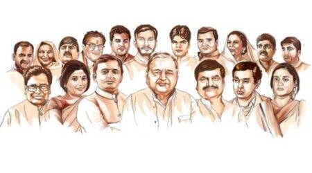 Samajwadi family plot: A profile of India's arguably largest, divided, political family