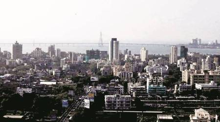 Common 1.8 FSI for all cities, except Gandhinagar:   Skyline to change with vertical rise