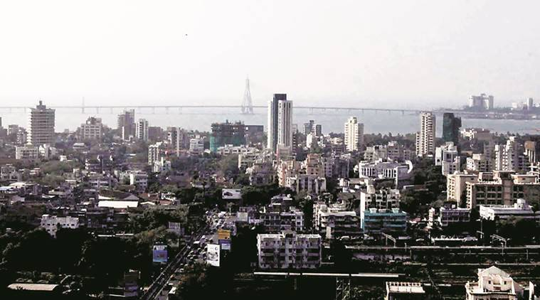 Govt sold Mumbai to builders' lobby: Cong