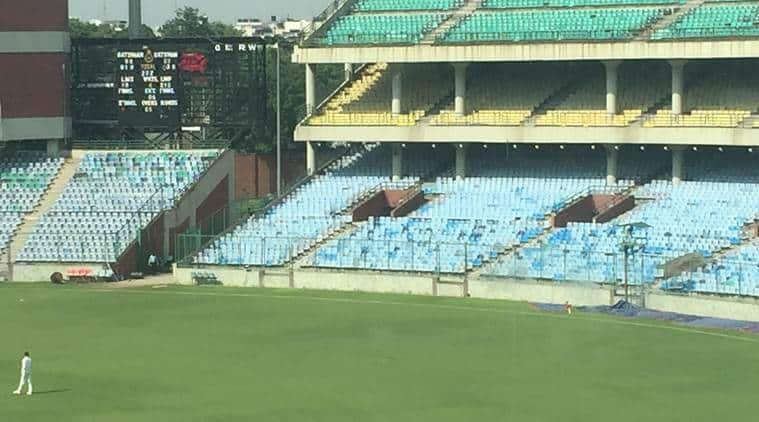 New Zealand vs Mumbai, Mumbai vs New Zealand, Mumbai vs New Zealand warm-up game, Kotla, Kotla Stadium, New Delhi, Cricket India, India cricket, Cricket news, Cricket