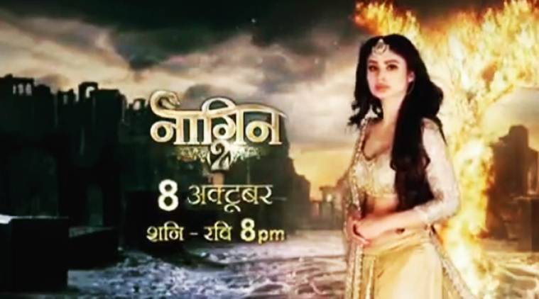 Naagin 2, Naagin 2 promo, Naagin 2 new promot, Naagin 2 promo video, Mouni Roy, Mouni Roy naagin