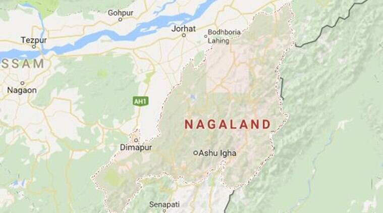 Nagaland civic polls, Nagaland municipal bodies, Nagaland municipal bodies nominations, women nominations in Nagaland civic polls, Nagaland BJP, Nagaland Congress, Naga Hoho, indian express news