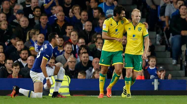 everton, Steven Naismith, naismith, everton vs norwich, everton league cup, ssteven naismith everton, steven naismith norwich, norwich leage cup, english league cup, english league cup scores, league cup results, football news, sports news