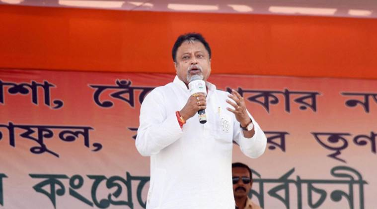 TMC,  Mamata Banerjee, Tripura, Tripura polls, Mukul Roy, Trinamool Congress, 2018 Assembly elections, latest news, latest india news, indian express