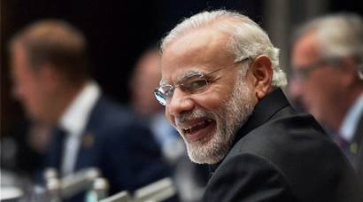 Happy birthday PM Narendra Modi: His best quotes
