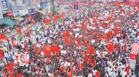 As Maratha rallies continue, Atrocities Act divides a village