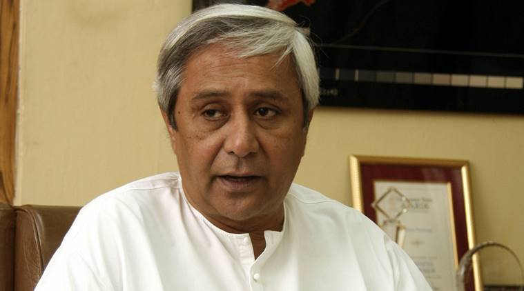 naveen patnaik, naveen patnaik congress, odisha cm, odisha congress, naveen patnaik congress alliance, bjd congress, indian express news