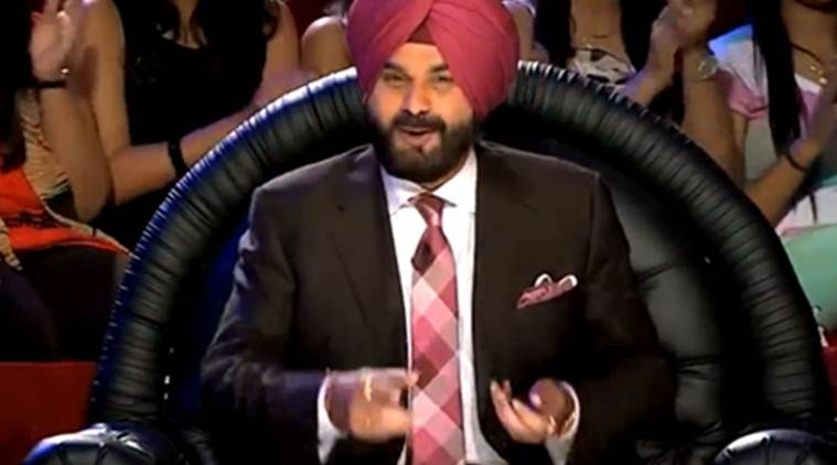 Navjot Singh Sindhu, Navjot Singh Sindhu kapil show, Navjot Singh Sindhu news, Navjot Singh kapil show, Navjot Singh Sindhu leaving kapil show