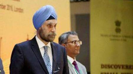 India shares US's concerns over Pakistan giving safe havens to terrorists: Navtej Sarna
