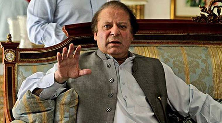 nawaz sharif, kashmir, kashmir pakistan, pakistan interference, pakistan occupied kashmir, kashmir unrest, kashmir situation, kashmir issue raised