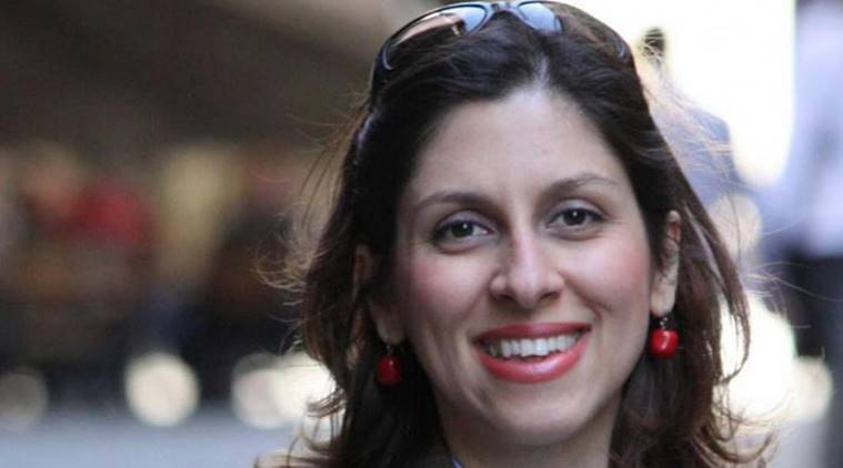 Nazanin Zaghari-Ratcliffe, British Iranian woman, Iran anti regime protests, Thomson Reuters Foundation, intelligence operations, world news, news